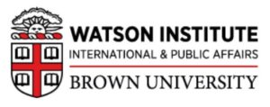 Watson Center Brown University
