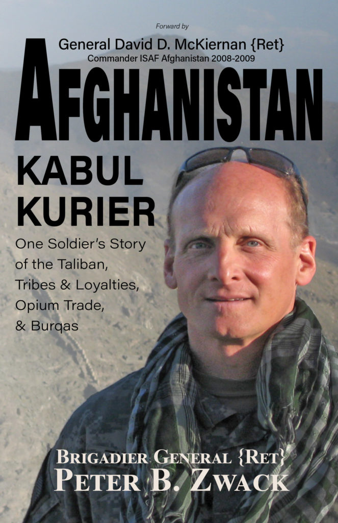 Afghanistan Kabul Kurier